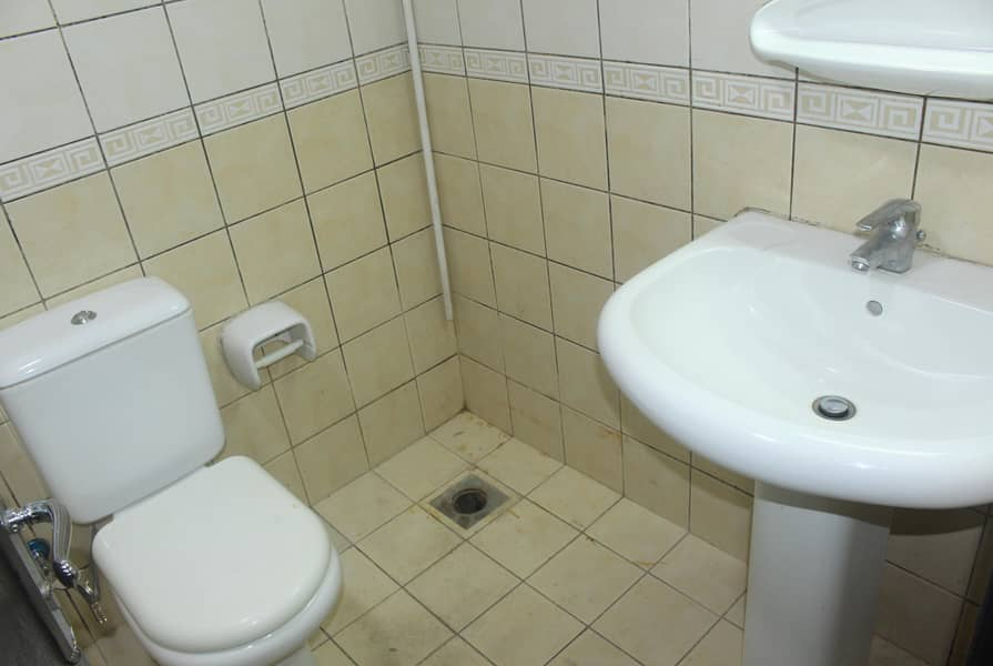7 Specious Studio Available In  Naife For Family