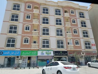 Spacious 1 BR for rent in Prime location of sharjah Qulaya 25,000