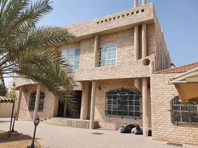 فیلا 5 غرف نوم للبيع في الجافلية، دبي - Upgraded 5BR Villa With Two Service Blocks