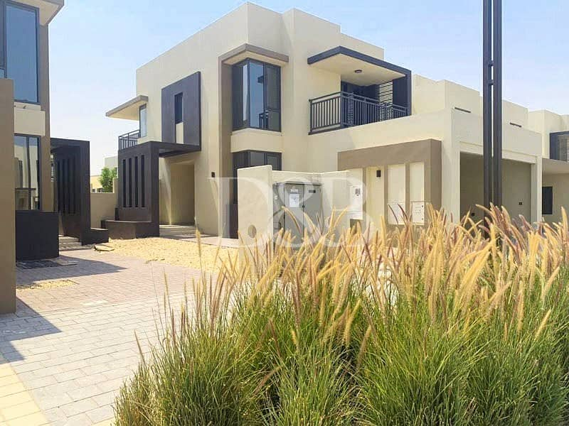 1 Viewable | Brand New Villa | 5 BR plus Maid