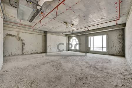 Shell and Core | Spacious Office | JLT