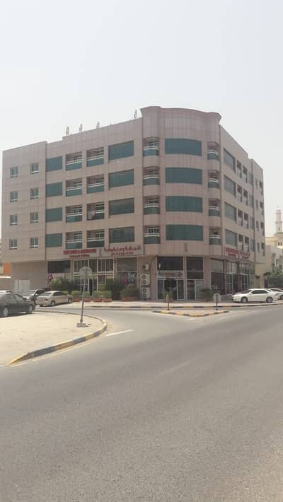 Building for Sale in Al Nuaimiya, Ajman - Building for sale in Al-Naimah, very excellent location, and attractive price, with a profitable annual return