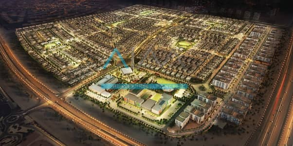 Plot for Sale in Liwan, Dubai - Purchase Plot w/ 4yrs Payment Plan | Residential