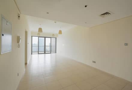 Luxurious 1 Bed with Balcony | Mid Floor