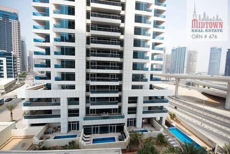 1 Bedroom Apartment for Rent in Dubai Marina, Dubai - SPECIOUS VIEW 1BR IN THE HEART OF DUBAI