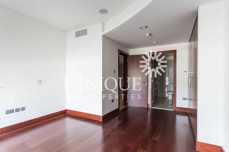 Large Furnished 1BR with SZR view