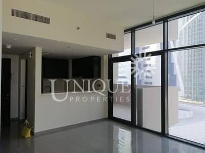 شقة 1 غرفة نوم للايجار في الخليج التجاري، دبي - Canal view Mid Floor 1BR | Merano