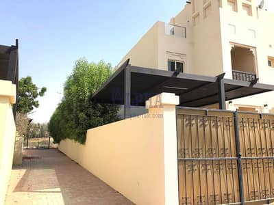 4 Bedroom Townhouse for Sale in Al Hamra Village, Ras Al Khaimah - Hot Offer! 4 BR Townhouse | Golf View