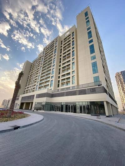 فلیٹ 1 غرفة نوم للايجار في موتور سيتي، دبي - شقة في بناية ربدان موتور سيتي 1 غرف 45000 درهم - 4715139