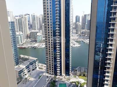 فلیٹ 2 غرفة نوم للبيع في جميرا بيتش ريزيدنس، دبي - Rimal 4 2bed sale  spacious and below market price