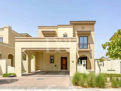 4 Bedroom Villa for Rent in Arabian Ranches 2, Dubai - Best Deal | Motivated Seller | Mediterranean Style