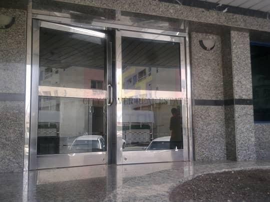 2 Amazing Studio | Close kitchen | Burjman Metro