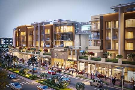 محل تجاري  للبيع في أرجان، دبي - Available Shell and Core Retail Shop in Arjan