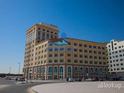 مکتب  للبيع في أرجان، دبي - FITTED OFFICE FOR SALE| ARJAN | AED  420K