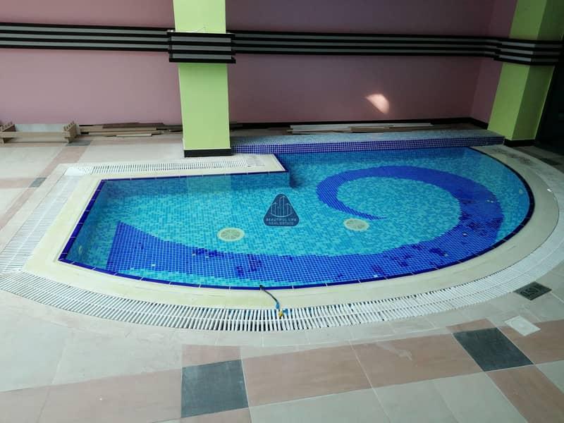 52 Marina View , 3 Bed Room , with Balcony Near Metro Station