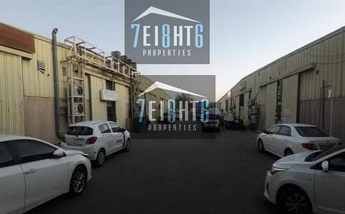 Warehouse for Rent in Deira, Dubai - 3
