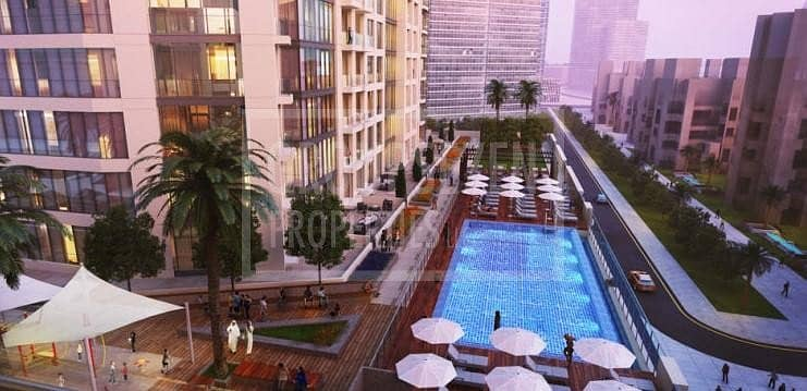 2 1 Bedroom Apartment for Sale in Downtown Dubai