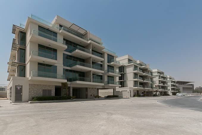 20 NEAT |WELL LIT| FURNISHED 2 BED IN POLO RESIDENCE