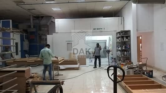 Factory for Sale in Al Qusais, Dubai - Spacious and Well-maintained | Easy Access