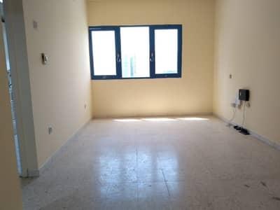 استوديو  للايجار في شارع المطار، أبوظبي - New Renovated Apartment Big Size Studio In Airport Road Near Al Wahda Mall !