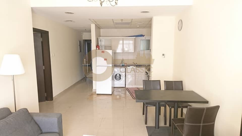 Furnished 1 Bedroom | Lake City Tower | Next to Metro Station