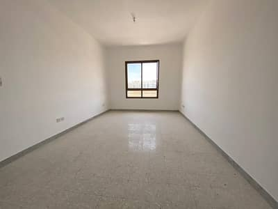 3 Bedroom Flat for Rent in Airport Street, Abu Dhabi - Tower Building Spacious 3 BHK Available in Airport Road Near Fatima Super Market.