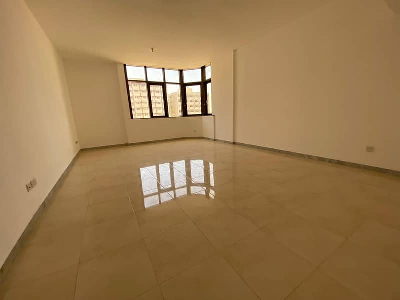 Tower Building Spacious 3 BHK Available in Airport Road Near Fatima Super Market.