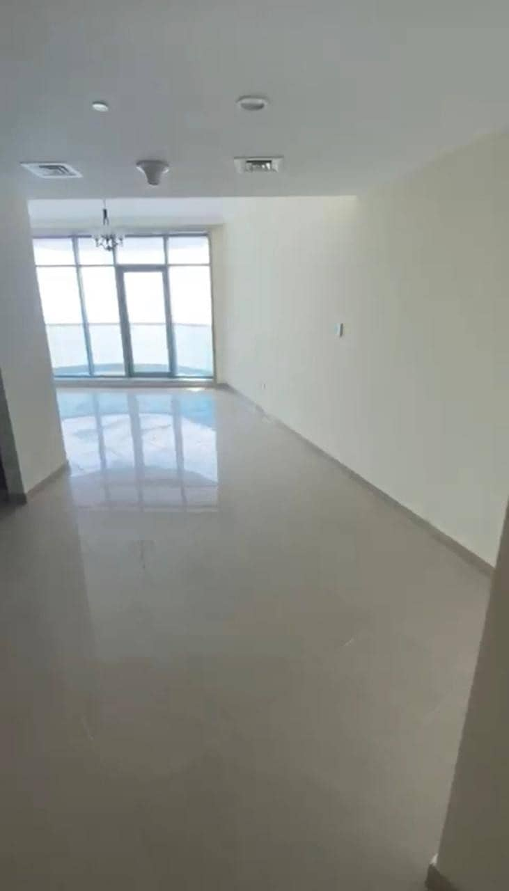 APARTMENT FOR RENT PARTIAL SEA VIEW IN AJMAN CORNICHE RESIDENCE
