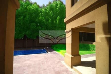 4 Bedroom Villa for Rent in Emirates Golf Club, Dubai - EMIRATES GOLF 4BR VILLA WITH AMAZING FACILITIES