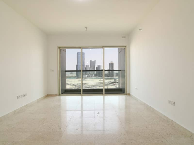 Hot Deal| Fantastic View|Spacious w/ Balcony|