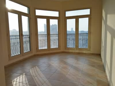 4 Bedroom Flat for Rent in Al Nahyan, Abu Dhabi - Tower Building Spacious 4 BHK With Car Parking in Al Nahyan Mamoura.