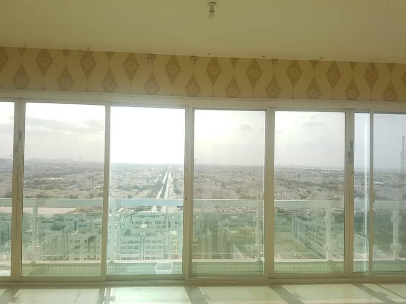 2 New Building! SEA VIEW | 4 BHK BIG Kitchen | Maids Room | Balcony | @105K!