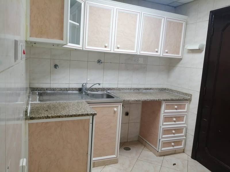 15 Spacious Apartment 2 Bedroom In The Area of Al Nahyan .