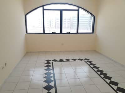 3 Bedroom Flat for Rent in Defence Street, Abu Dhabi - Spacious 3 Bedrooms in Defence Road.