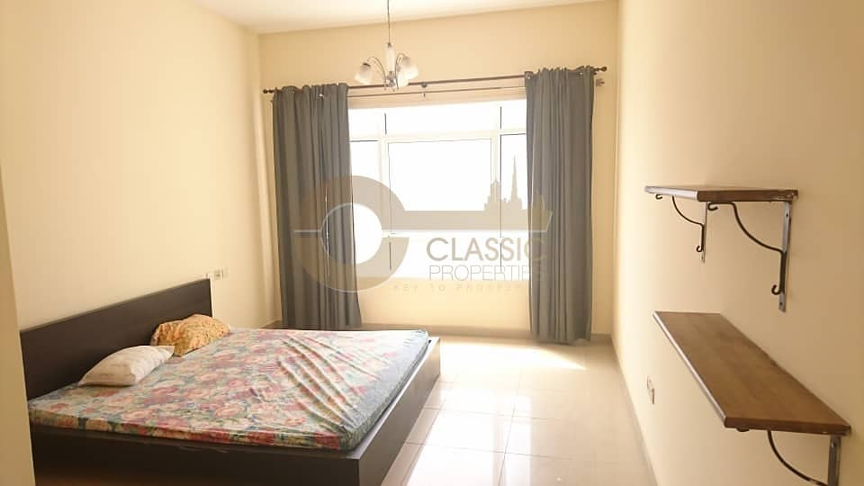 2 1 Bed | Multiple Options | Furnished/Unfurnished | Next to Metro