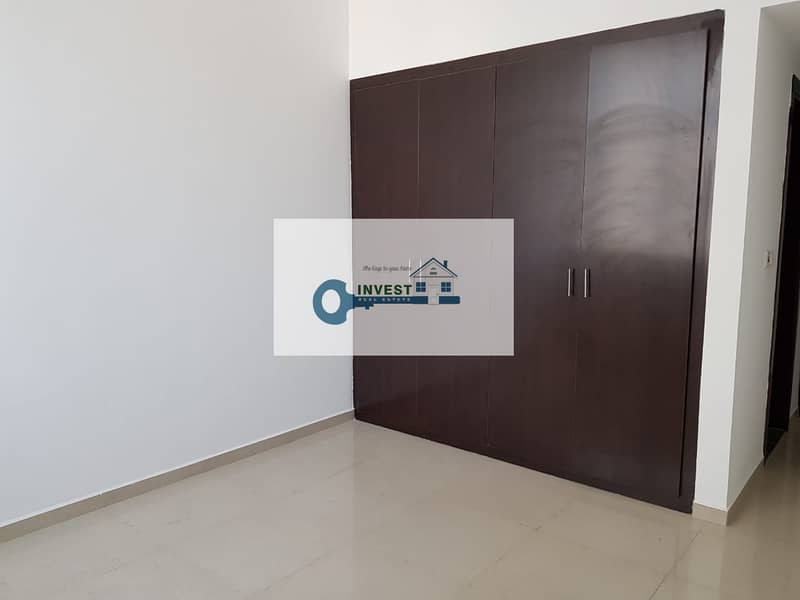 STAYSAFE | ONLY 35K IN 4 CHEQS | SPACIOUS 1 BEDROOM FOR RENT WITH BALCONY | PLEASE CALL