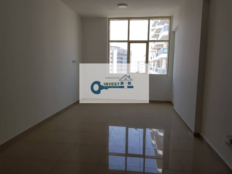 2 STAYSAFE | ONLY 35K IN 4 CHEQS | SPACIOUS 1 BEDROOM FOR RENT WITH BALCONY | PLEASE CALL