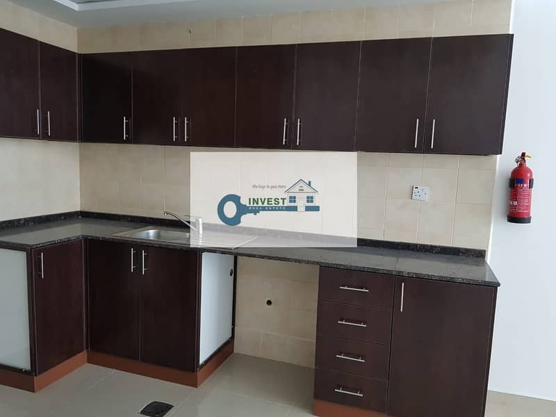 9 STAYSAFE | ONLY 35K IN 4 CHEQS | SPACIOUS 1 BEDROOM FOR RENT WITH BALCONY | PLEASE CALL