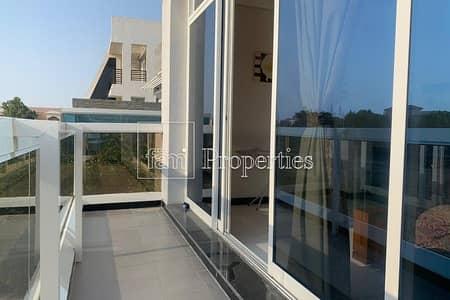 تاون هاوس 3 غرف نوم للايجار في مثلث قرية الجميرا (JVT)، دبي - Modern | Vacant | Landscaped Garden