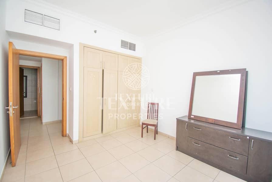 2 Spacious 3 Bedroom at Dubai Marina