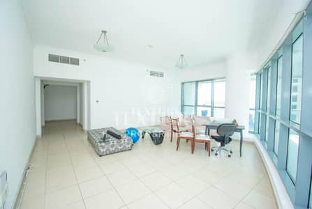 3 Bedroom Apartment for Rent in Dubai Marina, Dubai - Spacious 3 Bedroom at Dubai Marina