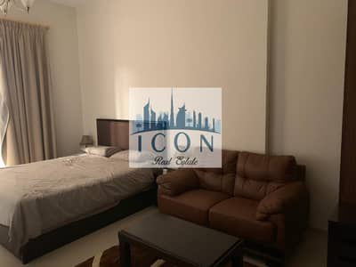 Studio for Sale in Dubai Sports City, Dubai - Stunning Furnished Studio for Sale - 400K