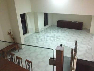 شقة 3 غرف نوم للايجار في جميرا بيتش ريزيدنس، دبي - STUNNING 3 BED DUPLEX HIGH FLOOR FULL SEA VIEW