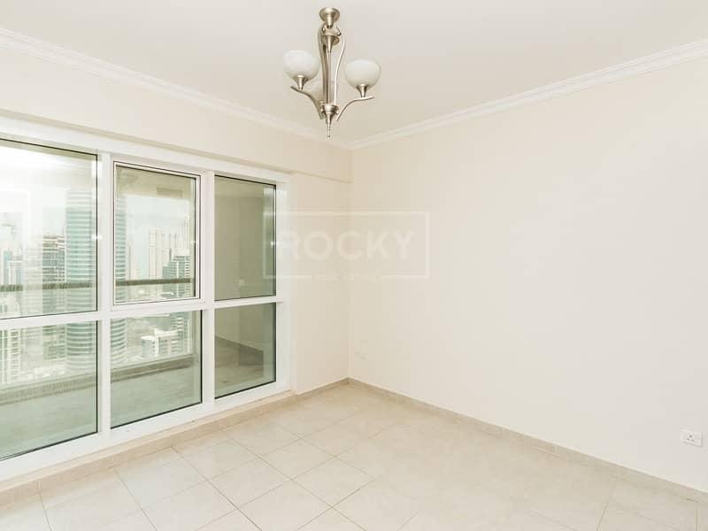 27 High Floor   2-Bed plus Laundry   JLT
