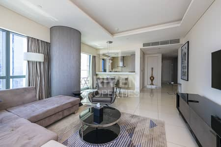 Amazing 2 Bed Apartment with Panoramic Views