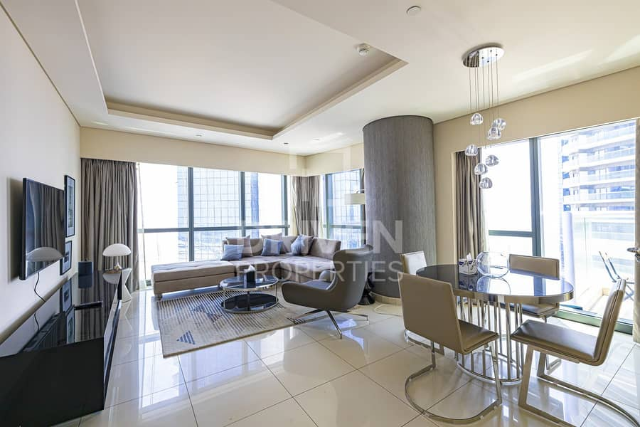 2 Amazing 2 Bed Apartment with Panoramic Views
