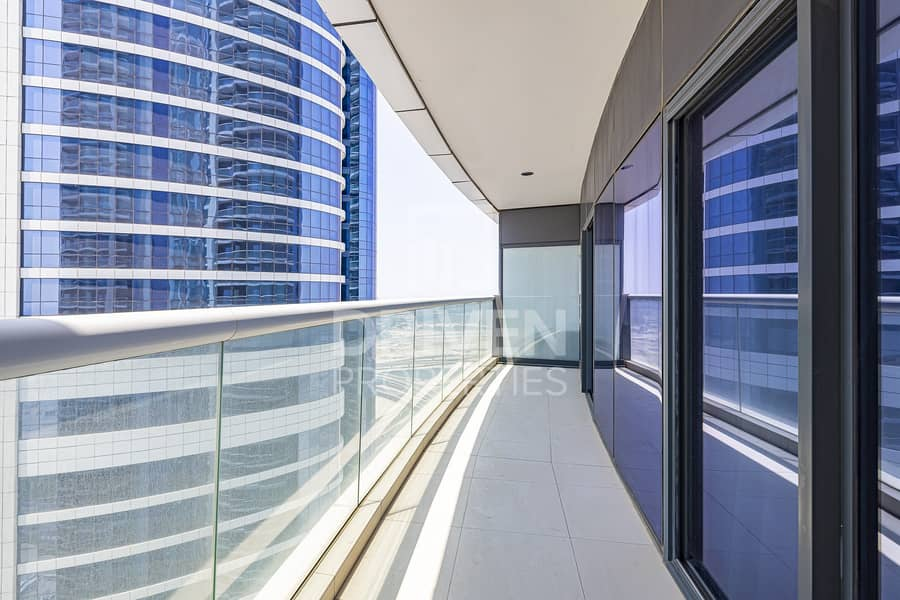 15 Amazing 2 Bed Apartment with Panoramic Views