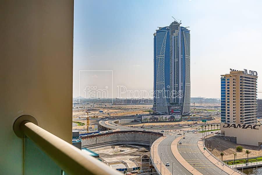 2 Corner! Furnished w/Canal View + Balcony