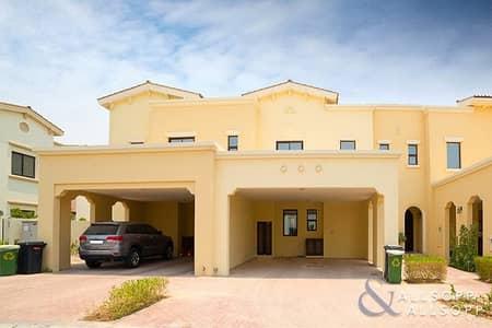 فیلا 3 غرف نوم للبيع في ريم، دبي - 3M | VOT | Close To Pool And Park | 3 Beds