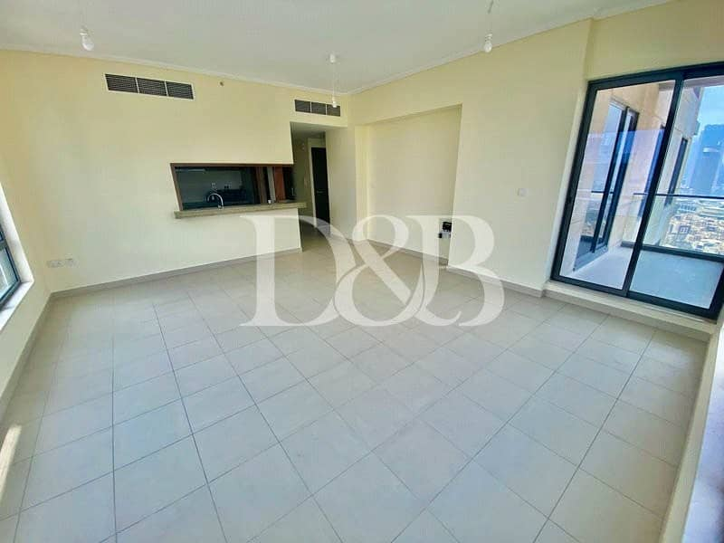 10 High Floor   Park View   Vacant   Tranquil